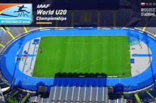 WCU20-2016 - Fiamme Oro Atletica