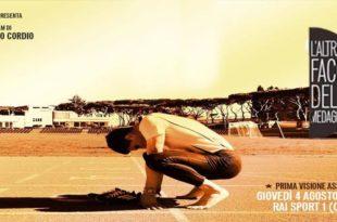 AltraFacciaMedaglia - Fiamme Oro Atletica