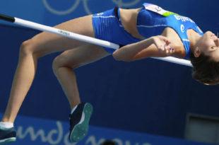 Rossit Rio - Fiamme Oro Atletica
