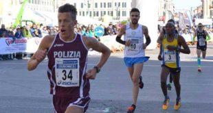 sanguinetti andrea - Fiamme Oro Atletica