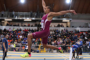 Jacobs 2017 - Fiamme Oro Atletica