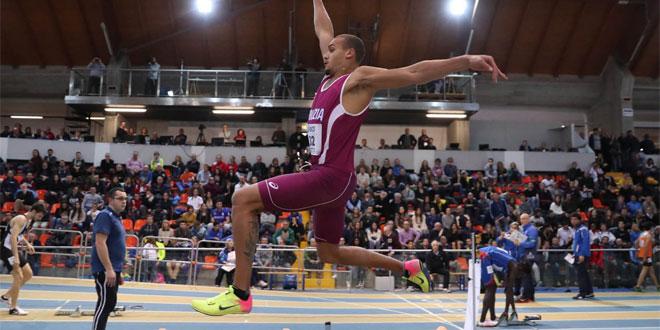 Jacobs 2017 - Fiamme Oro Atletica